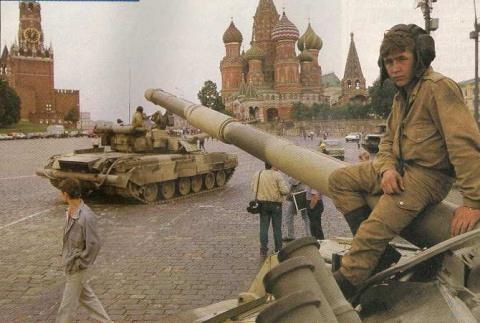 ГКЧП. Как рушили СССР (ВИДЕО)