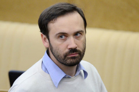 Пономарев назвал виновного в…