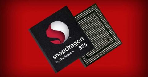 Snapdragon 835 стал безогово…