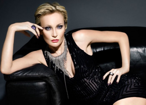 Патрисия Каас : «Я много пела, много любила, много плакала»