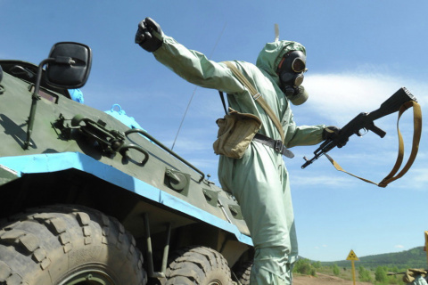 Войска ВДВ получили на воору…