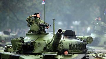"""Насколько вероятна война с Россией в следующие 10 лет?   (""""Foreign Policy"""", США)"""