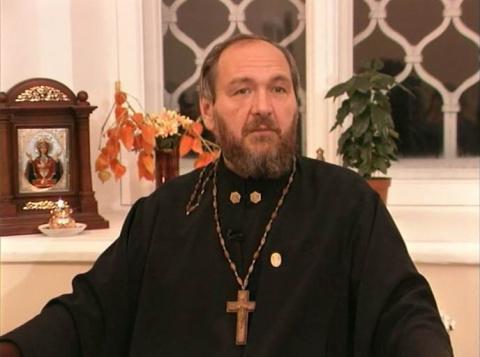 Мнение православного священн…