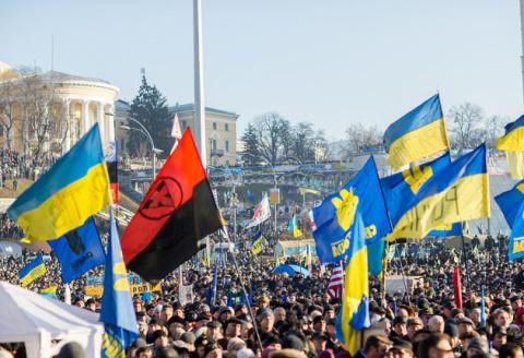 Сценарий распада Украины: За…