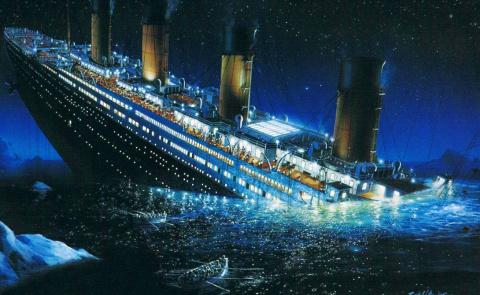 Запретный груз: что на самом деле перевозил Титаник