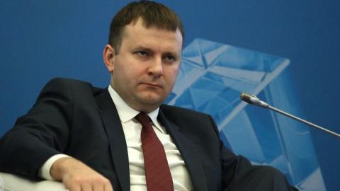 Орешкин: рубль стал самым си…