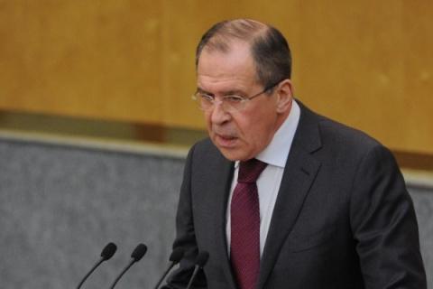Лавров: Россия не поставит п…
