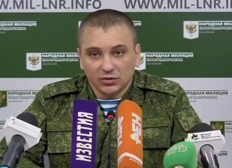 В ОБСЕ подтвердили применение ВСУ «Градов» по мирным жителям Луганщины