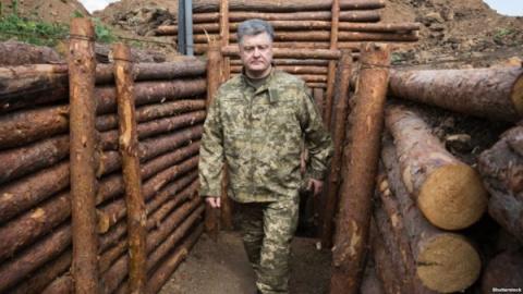Атака на Донбасс провалилась: АТОшников частями развозят по госпиталям