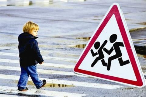 Пешеход всегда прав… но не в…