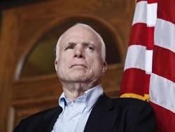 Маккейн призвал дать Украине…