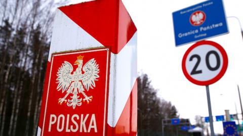 112: Польша пожаловалась на …