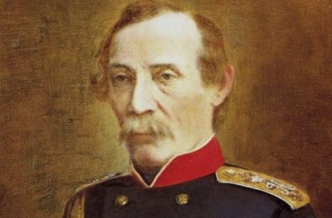 Евфимий Путятин – русский адмирал, государственный деятель и дипломат