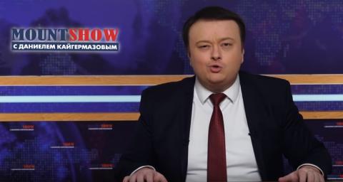 Литву испугал российский подъемный кран! Кран Кремля? MOUNT SHOW #77