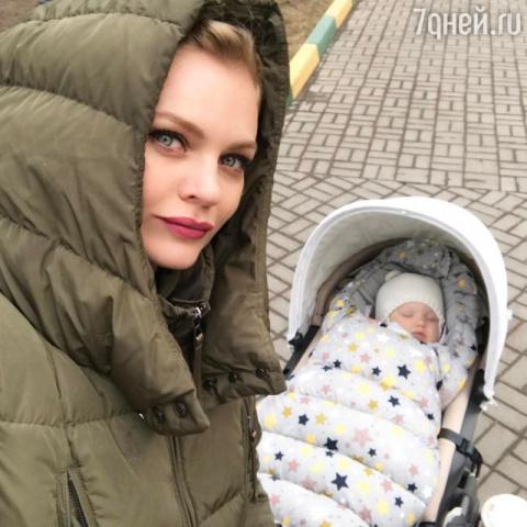 Елена Кулецкая задумалась о …