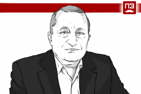 Яков Кедми: Россия приговорена быть великой державой