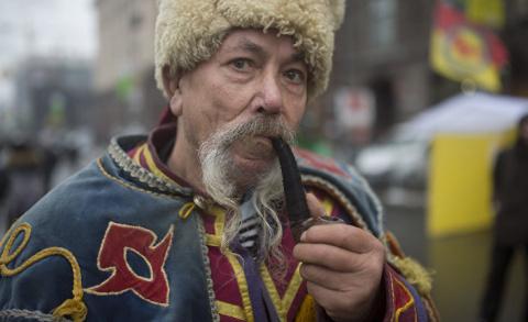 Искажение истории: Украина — не государство -/inosmi.ru