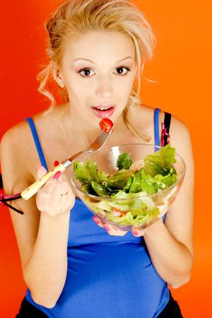 Правильное питание и беремен…