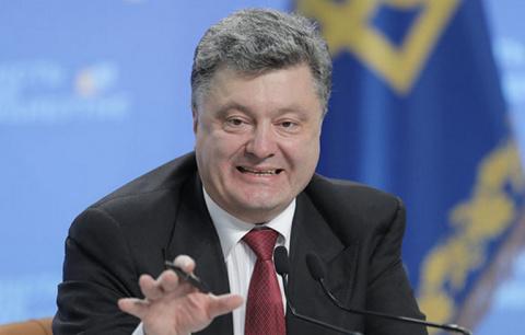 Цензура и договорняк: Порошенко «сворачивает» Тимошенко и «заворачивает» Ляшко