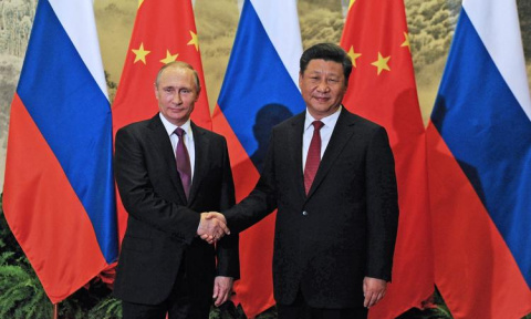 Председатель КНР предлагает …