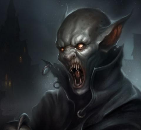 Историк попытался объяснить с чего пошли легенды о вампирах