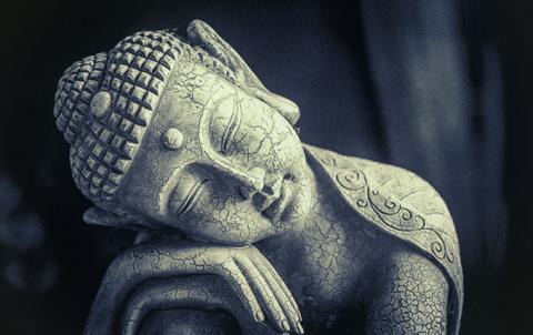 ПСИХОЛОГИКА. Уроки Будды