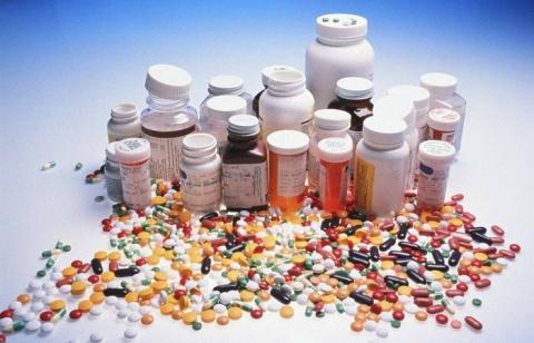 5 сочетаний лекарств, которые могут вас убить