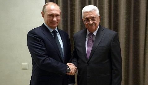 Кремль: встреча Владимира Пу…