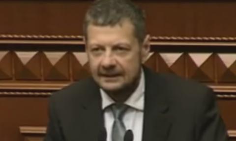 Мосийчук просит защиты СБУ: Глава парламента Чечни пообещал ему цинковый гроб