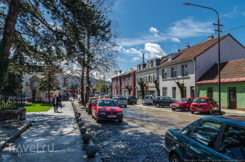 Столица Черногории