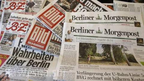 Немецкие СМИ раскритиковали спецслужбы США за обвинения в адрес «злых русских»