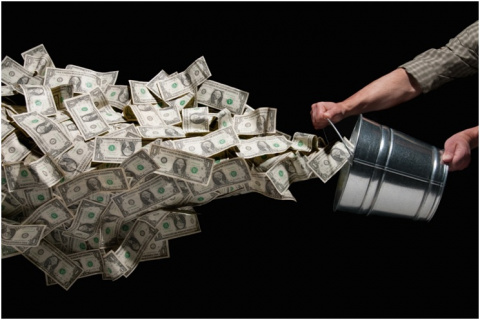 7 причин, почему вы не можете стать «миллионером»