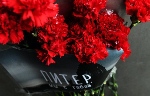 Теракт в Петербурге: число жертв выросло до 16 человек