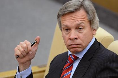 Пушков: отказ Киева от закона об особом статусе Донбасса поставит крест на миссии ООН