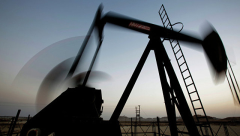 Кудрин допустил падение цен на нефть до $16-18 за баррель