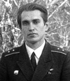 Александр Мальченок