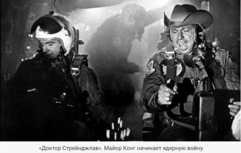 Оливер Стоун и Путин Судного…