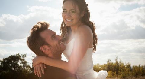 Почему женатые мужчины здоро…