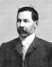 Мухаммад-Закир Рамиев (лит. псевд. Дэрдме́нд),(1859–1921)