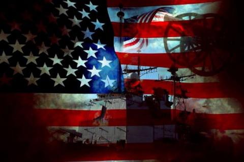 Разбитые черепки американской гегемонии. Андрей Князев