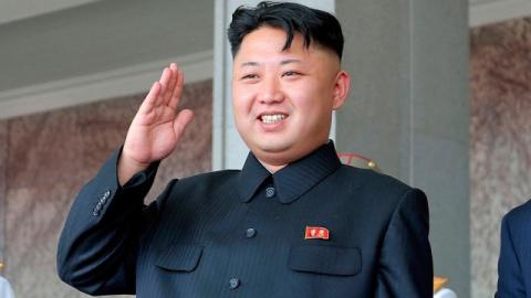 Ким Чен Ын приказал военным …