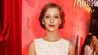 Образ дня: Лиза Арзамасова в…