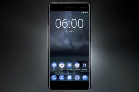 Смартфон Nokia - идеальный г…