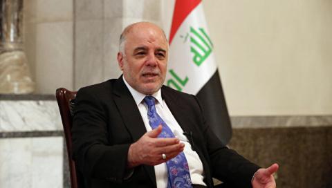 """Премьер Ирака отказался """"платить США нефтью"""" за помощь в борьбе с ИГ ВИДЕО: Курдский Сталин оценил операцию ВКС России в Сирии против ИГИЛ!"""