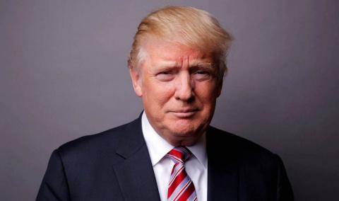 Трамп сравнил США с нацистской Германией
