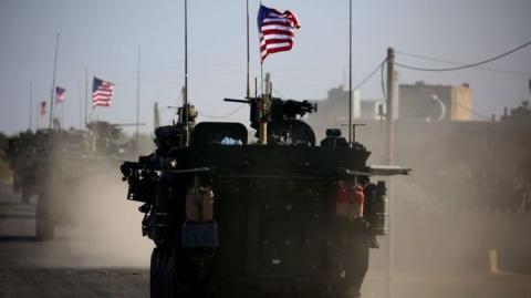Пентагон: США и Россия по-пр…