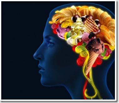 Голод позволяет мозгу отдохнуть