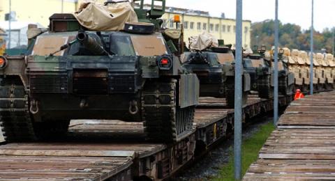 Прощай, Абрамс? Почему Пентагон отстаёт в танкостроении на 20 лет