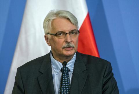 Главу МИД Польши высмеяли за…