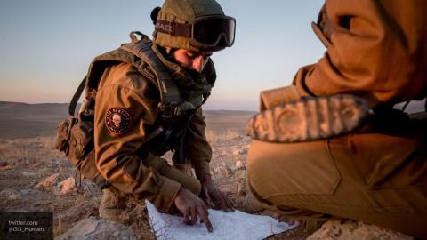 Сирия застряла у Евфрата: «О…